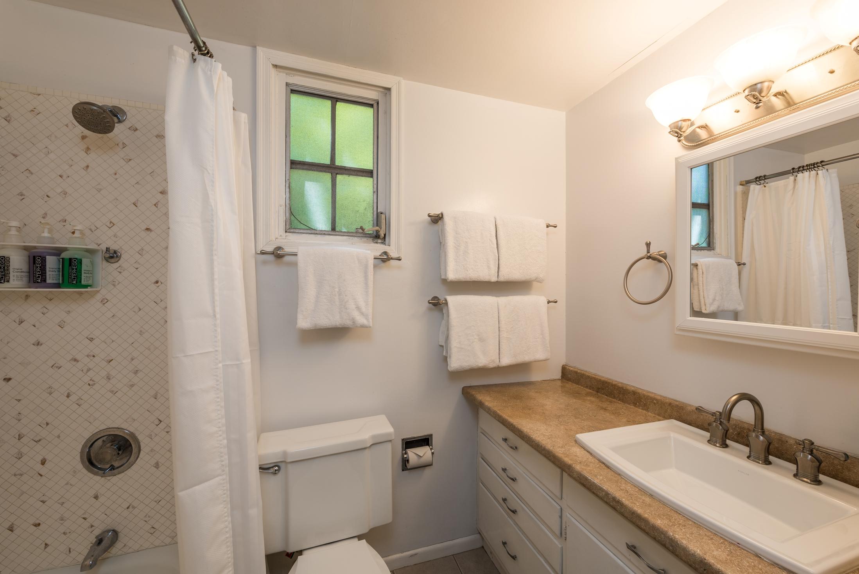 Key West Vacation Home - William Skelton House - Boca Bathroom