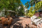 Key West Vacation Home - William Skelton House - Private backyard pool